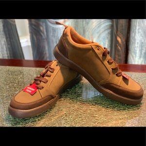 Wrangler Memory Foam Sneakers